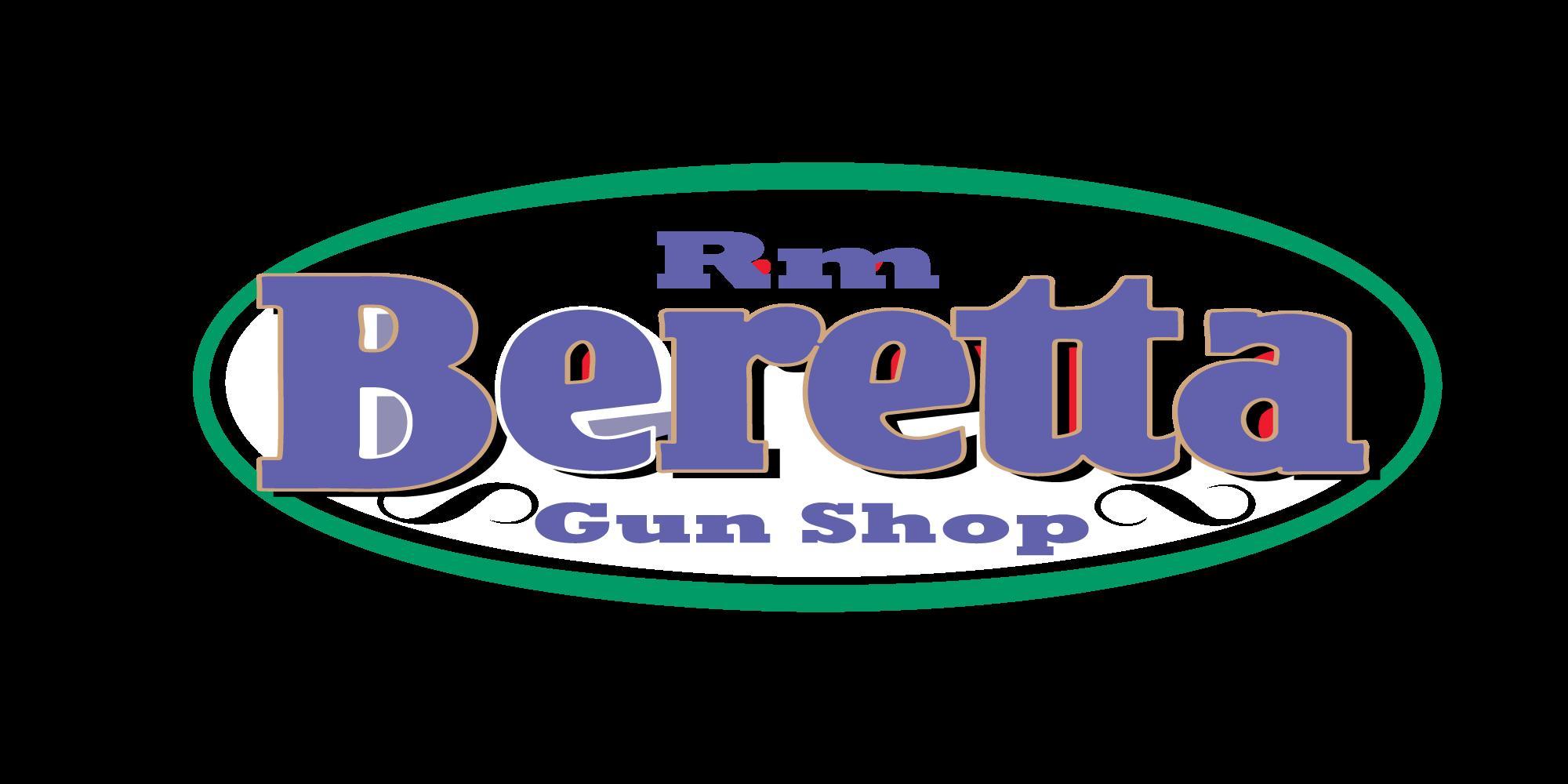Bretta Gun Shop